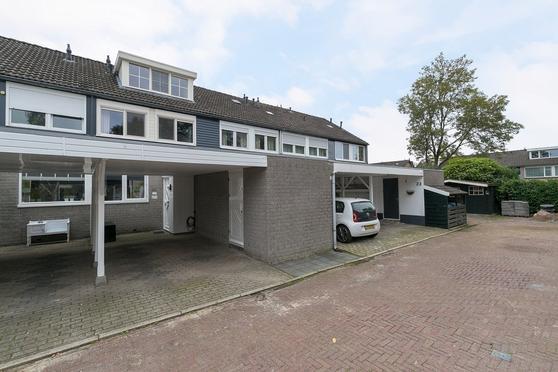 Salviastraat 21 in Enschede 7531 VW
