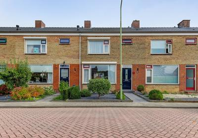 Bentlaken 31 in Werkendam 4251 GT