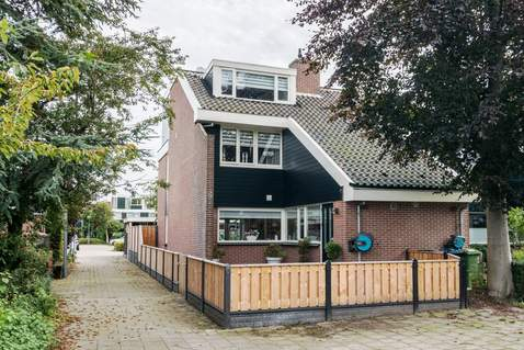 Aggelenstraat 31 in De Rijp 1483 TB