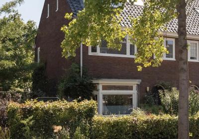 Van Beethovenstraat 69 in Nijmegen 6521 EM