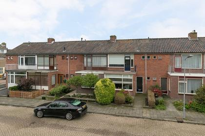 Jan De Priesterstraat 9 in Oost-Souburg 4388 CH