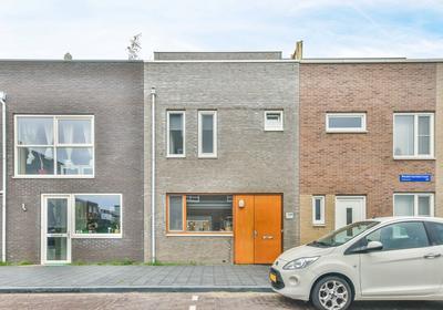 Nederlandstraat 162 in Almere 1363 DB