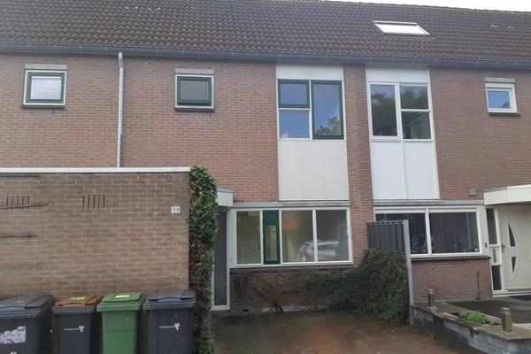 Wakerdijk 98 in Purmerend 1446 BW