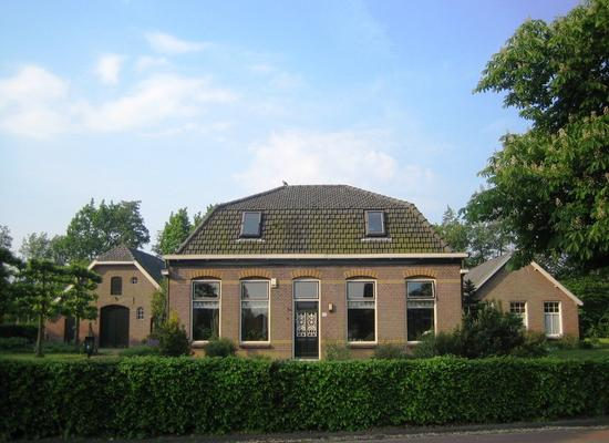 Holkerweg 62 in Nijkerk 3861 PN