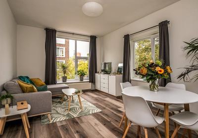 Brigantijnstraat 61 B in Rotterdam 3028 HG