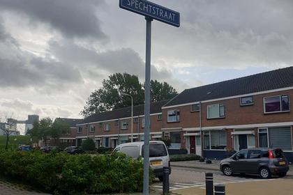 Spechtstraat 15 O in Zwijndrecht 3334 AH