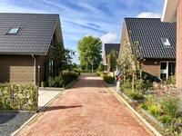 C.J. Blaauwstraat 42 in Wageningen 6709 DA