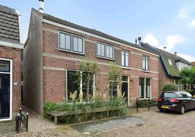 Willink Van Collenstraat 71 in Breukelen 3621 CL