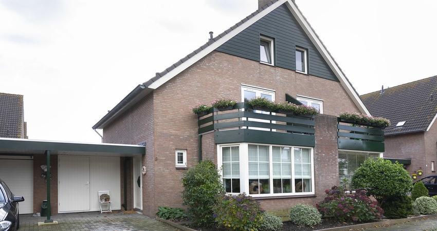 Scholekster 8 in Etten-Leur 4872 WR