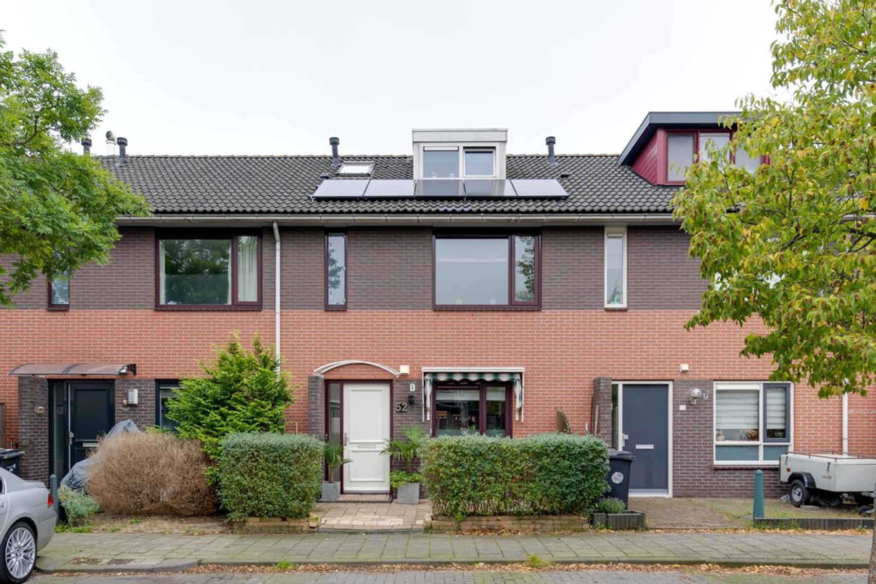 Sawahstraat 52 in Purmerend 1448 BD