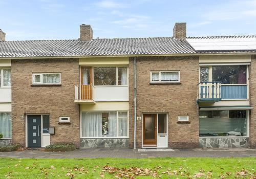 Beukenlaan 49 in Oudenbosch 4731 CE