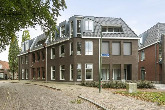 Kerkstraat 39 in Diessen 5087 BP