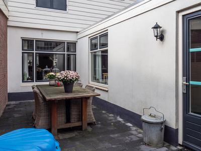 Voorstraat 81 in Asperen 4147 CB