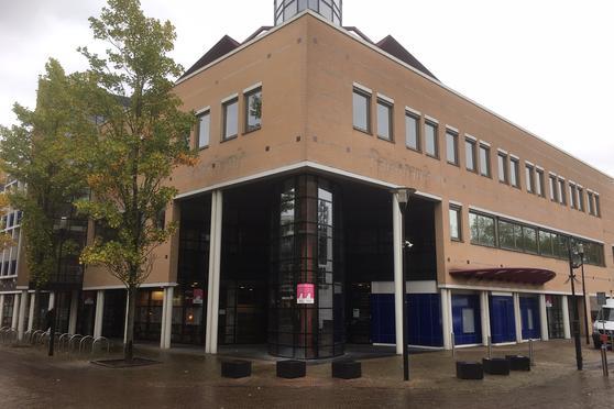 Johan Frisostraat 14 in Nijverdal 7442 MB