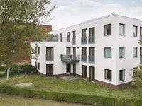 Appartement met ruime tuin gelegen aan de Achterwerf in Almere Haven