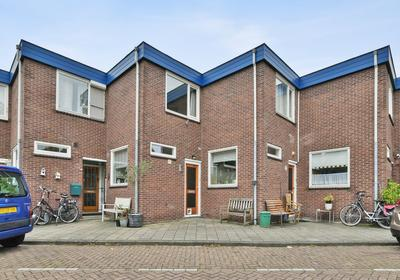 Adam Van Germezhof 10 in Amsterdam 1065 TD