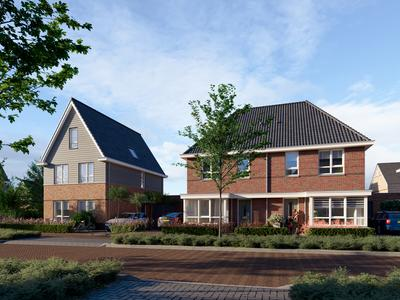 Bouwnummer 37 in Zoetermeer 2718 PR