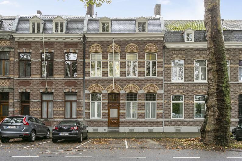 Sint Hubertuslaan 11 in Maastricht 6211 KC