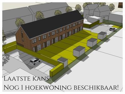 Jan Linsestraat 0   Hoekwoning in Ede 6717