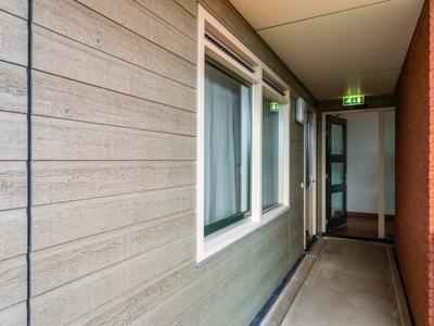 Poststraat 15 in Stadskanaal 9501 EP