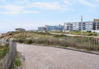 Van Galenstraat 174 in Zandvoort 2041 JX