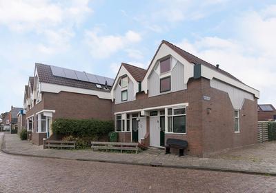 Paul Krugerstraat 9 in Harlingen 8861 GG
