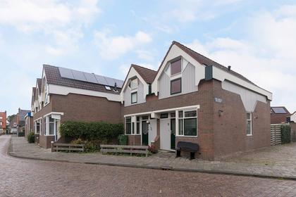 Paul Krugerstraat 9 in Harlingen 8861 GG