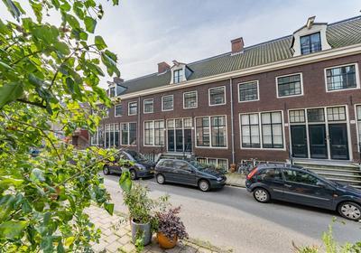 Hoogte Kadijk 144 -B in Amsterdam 1018 BV