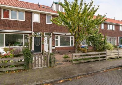 Burgemeester Van De Stadtstraat 101 in Zaandam 1501 SE