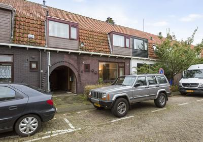 Jacob Honigstraat 28 in Amsterdam 1035 XX