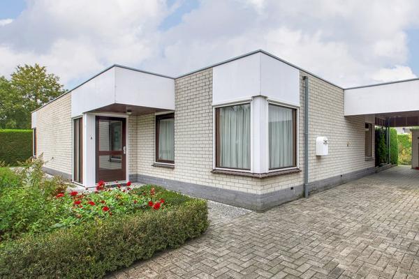 Sleedoorn 25 in Zeewolde 3892 CN