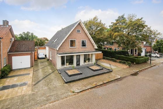 Snipweg 24 in Apeldoorn 7331 LV