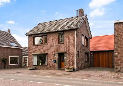 Dorpsstraat 77 in Melick 6074 GB