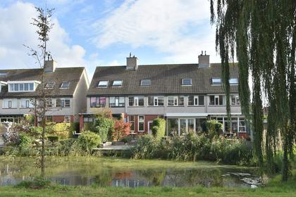 Guyotte Van IJsselsteinlaan 5 in Egmond Aan Den Hoef 1934 GM