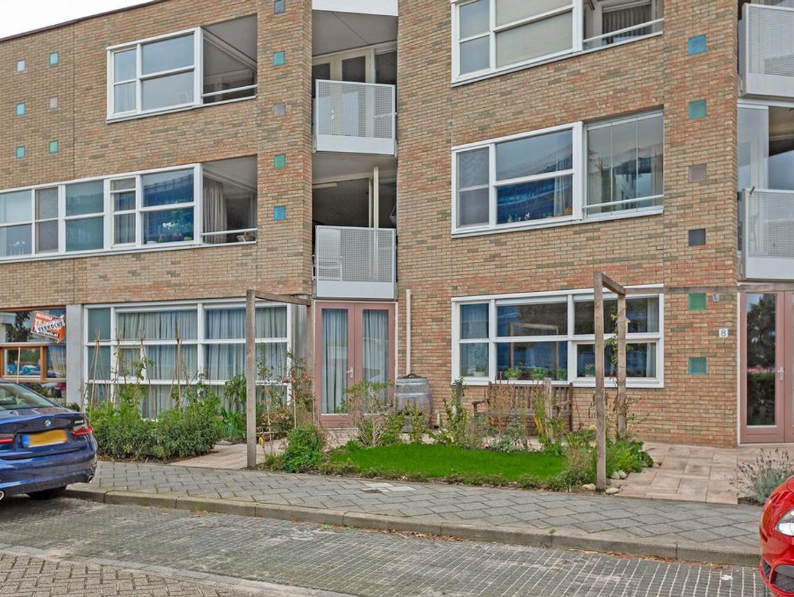 Heemraad 20 in Alphen Aan Den Rijn 2408 HW