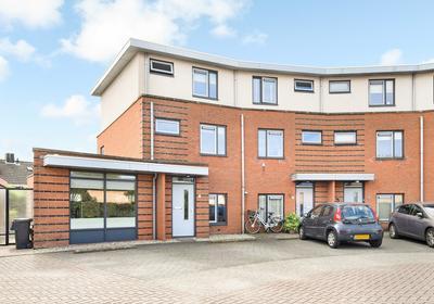 Kortenbachstraat 34 in Noordwijkerhout 2211 GX
