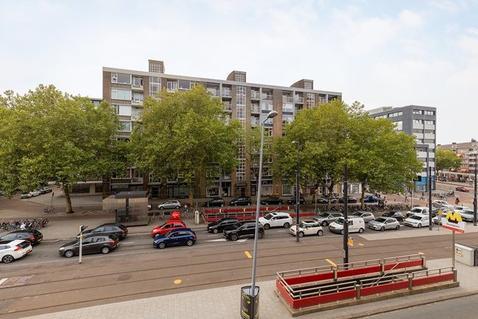 Oostplein 119 in Rotterdam 3011 KX