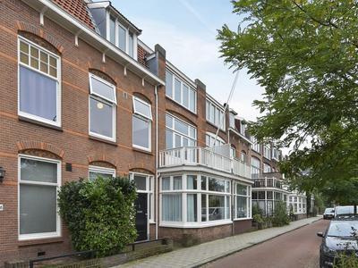 Haagweg 144 in Rijswijk 2282 AH