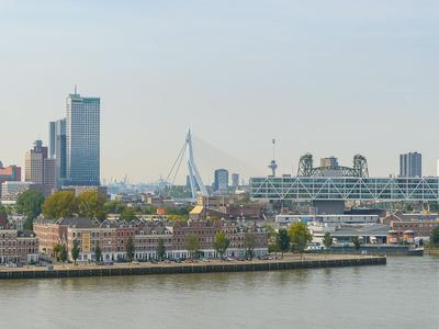 Oostmaaslaan 674 in Rotterdam 3063 DJ