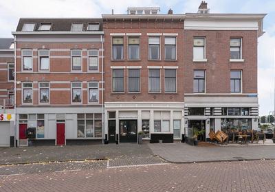 Stieltjesplein 3 A in Rotterdam 3071 JS