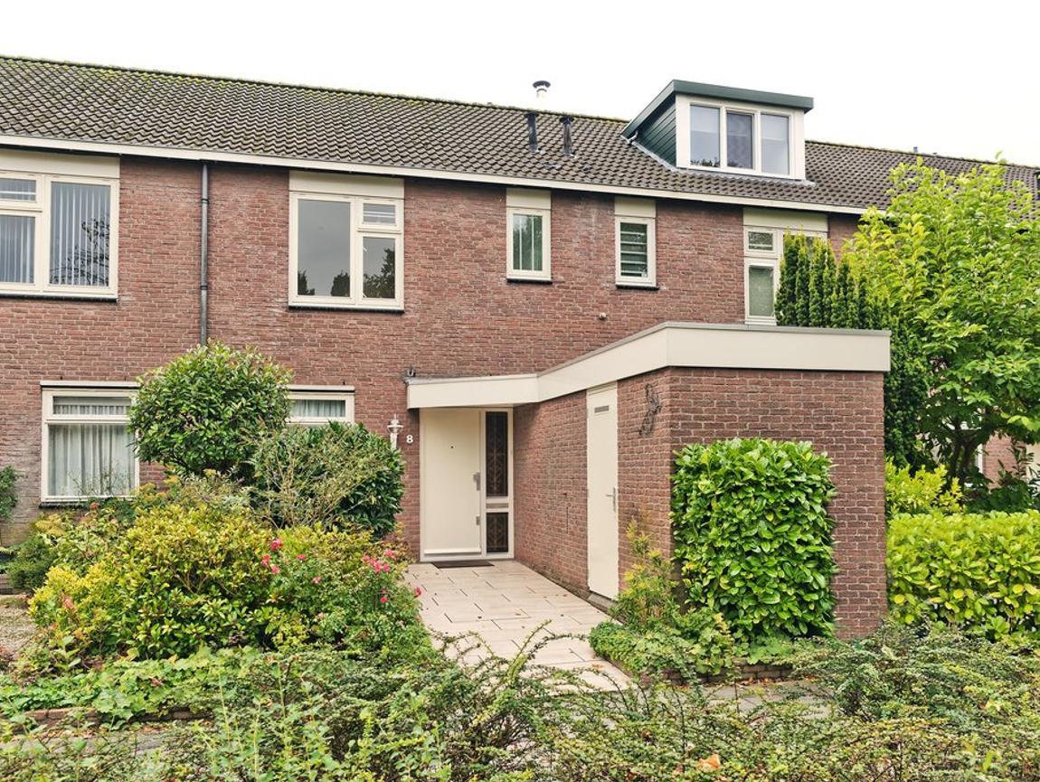 Dukdalf 8 in Amstelveen 1186 WT