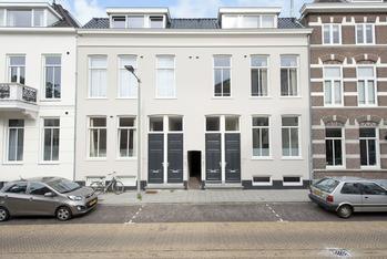 Spijkerstraat 301 A in Arnhem 6828 DJ