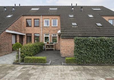 Van Harenmarke 4 in Zwolle 8016 ER