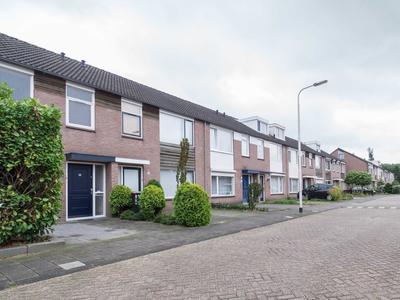 Duizelstraat 6 in Tilburg 5043 ED