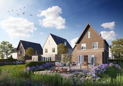 Legakker 3 in Veenendaal 3907 GC