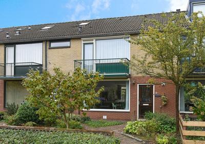 Comeniushof 60 in Hilversum 1216 HG