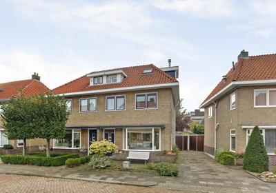 Tjepkemastraat 34 in Heerenveen 8441 CE