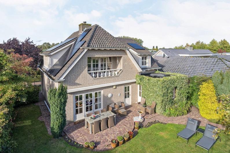 Hooiweg 20 in Etten-Leur 4874 MG