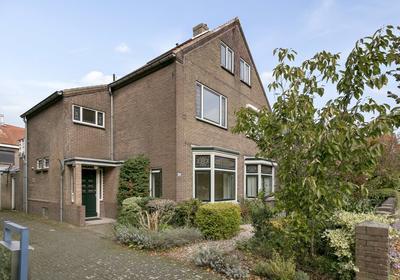 Voorstadslaan 236 in Nijmegen 6541 SZ