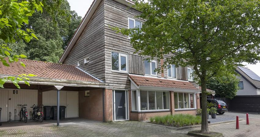 Piersonhorst 12 in Etten-Leur 4871 HG